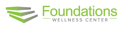 Foundations Wellness Center Logo