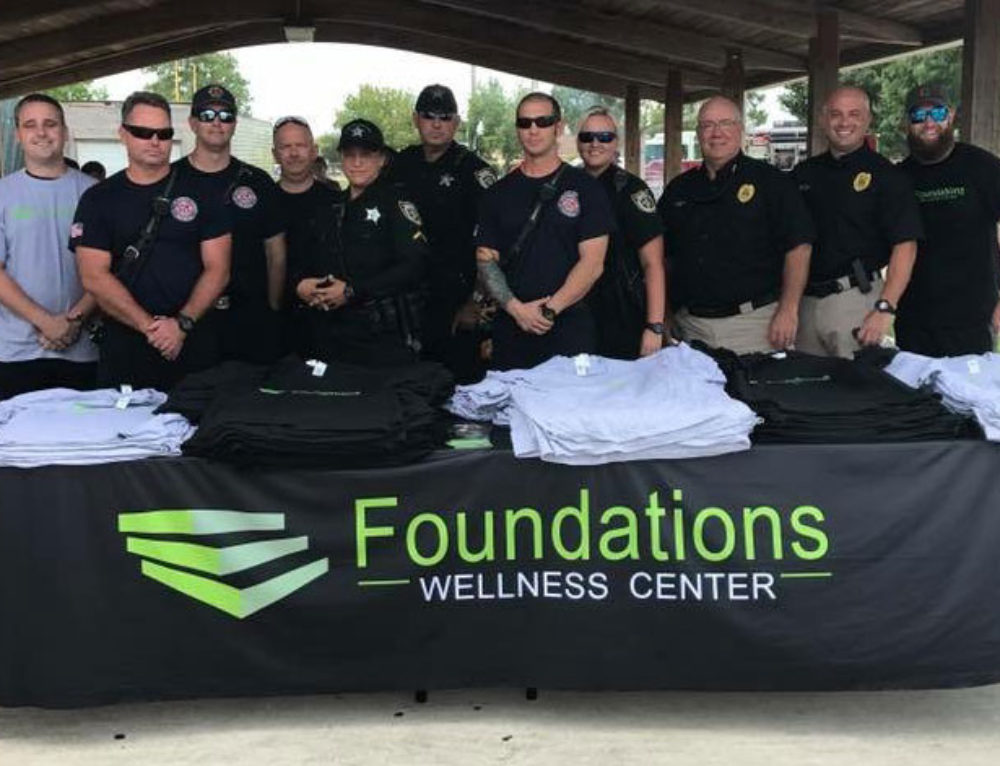 First Responders Appreciation Day Event a Huge Success!