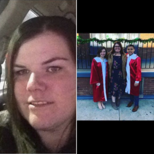 Lauren, before and after alcohol and drug rehab, Foundations Wellness Center