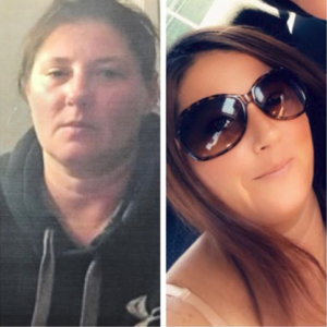 Toni, Drug and Alcohol Rehab Before and After, Foundations Wellness Center