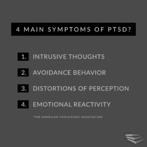 PTSD: A Risk Factor for Substance Abuse - Foundations