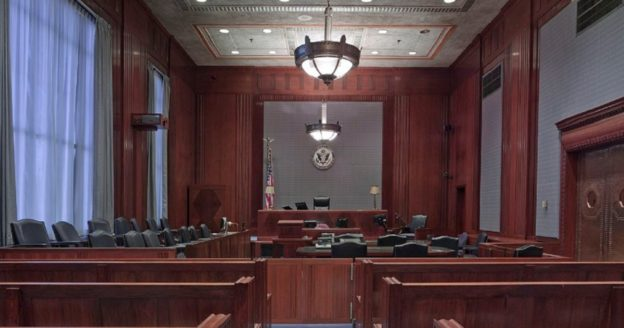 Courtroom, Marchman Act Florida, What You Need to Know, Foundations Wellness Center