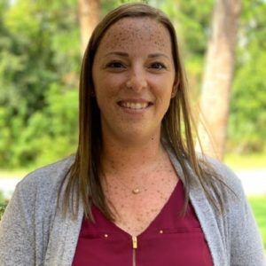 Jackie N, substance abuse counselor, Florida