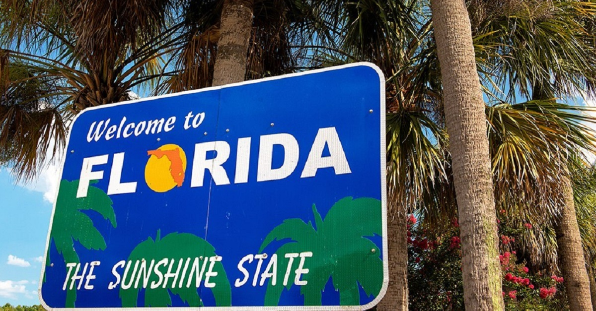 Why Are There So Many Rehabs in Florida?