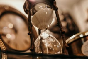 Hourglass, How Long Does Alcohol Stay in Your System, Foundations Wellness Center