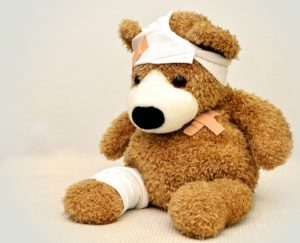 brown-and-white-bear-plush-toy, what is an addictive personality, Foundations Wellness Center