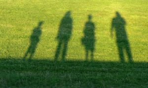 family shadows in the grass, what is an addictive personality, Foundations Wellness Center