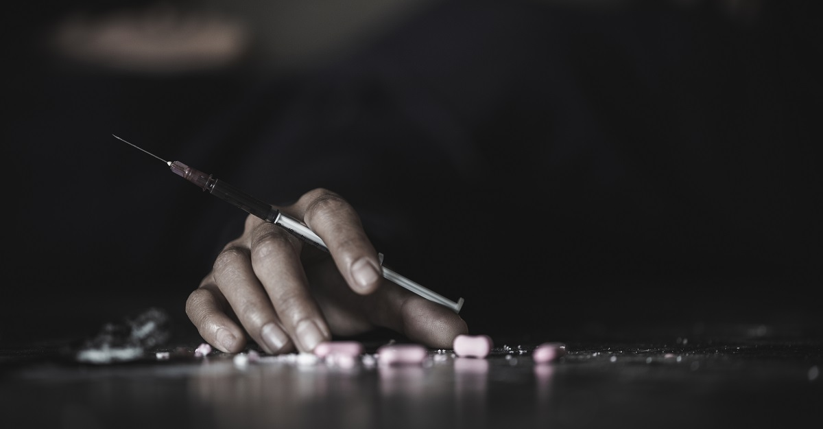 Overdose after Relapse: Loss of Tolerance Can Have Fatal Consequences